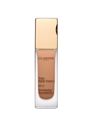 Clarins Clarins Everlasting Foundation 30 ml Fondöten - 113 Chestnut Renkli